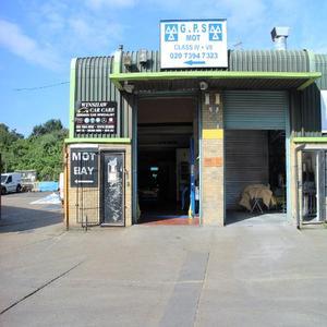 Winshaw Motors Repairs & Bodyshop