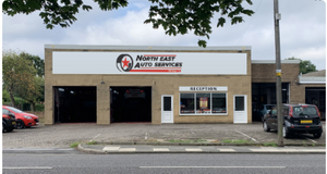 North East Auto Services - Chester-Le-Street