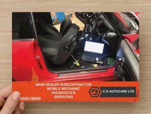 C.D Autocare Ltdfor