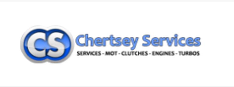 Chertsey Service & MOT Centre