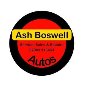 Ash boswell autos