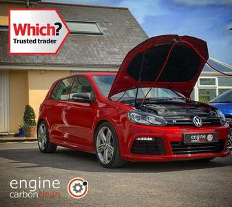 Engine Carbon Clean - Hertfordshire, North London