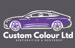 Custom Colours Limited