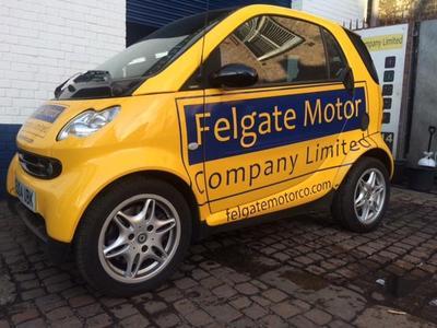 Felgate Motor Company Ltd