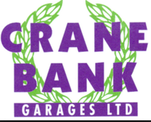 Cranebank Garages