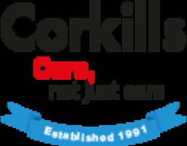 Corkills Volkswagen Southport