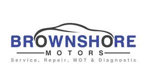 Brownshore Motors.