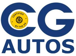 CG Autos