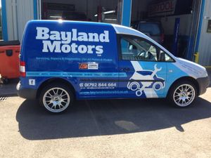 Bayland Motors Ltd