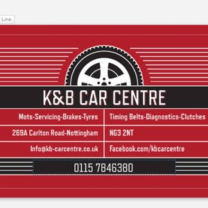 K&B Car Centre