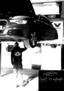 Project B3 Automotive Repair