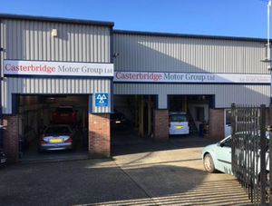 Casterbridge Motor Group Ltd
