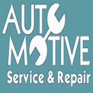 Automotive Service and Repair