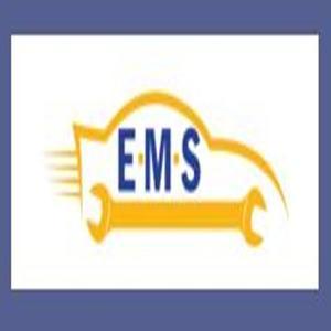 E.M.S Body Shop Repairs Ltd
