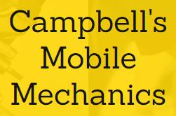 Campbell's Mobile Mechanics