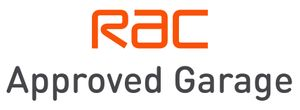 RAC Approved Garage Network