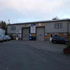 Swanley Garage