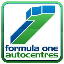 Formula One Autocentres - Cowley
