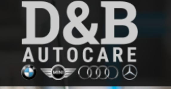 D & B AUTO CARE