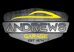 Andrews garage