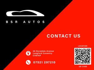 BSR Autos Ltd