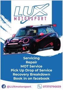 lux motorsport