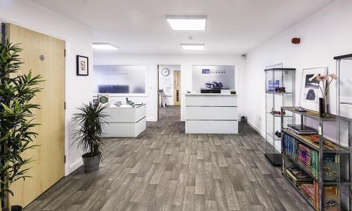 Colwills Garage Ltd