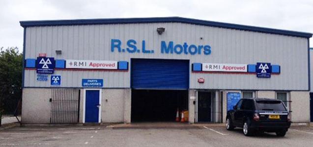 RSL Motors