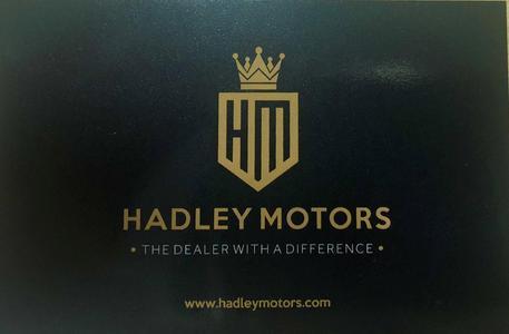 Hadley Motors