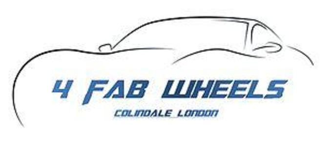 4 Fab Wheels