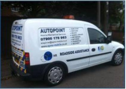 Autopoint Mobile Mechanical Services