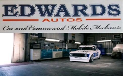 Edwards autos