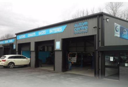 Brantingham Auto Centre