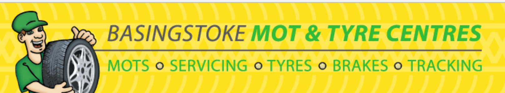 Basingstoke MOT & Tyre Centre - Daneshill Industrial Estate