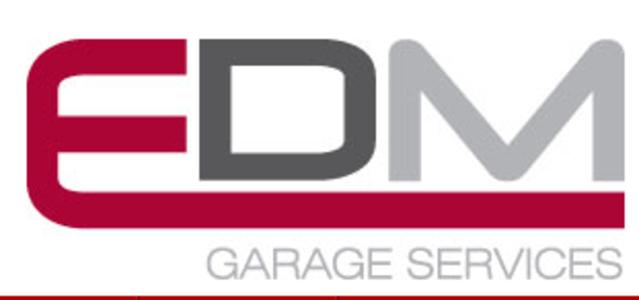 EDM Garage Services Ltd