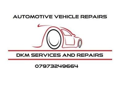 Dkm services and repairs