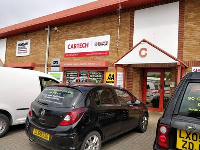 Cartech North Shields