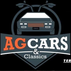 AG Cars and Classics