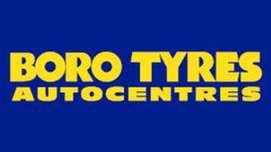 Boro Tyres - Scarborough