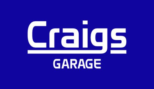Craigs' Garage