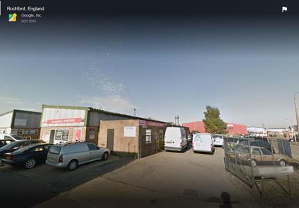 Fairway Motors (Southend)