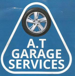 A.T. Garage Services Ltd