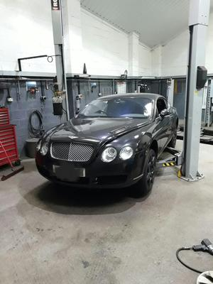 Bonello Auto Services Ltd