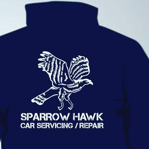 Sparrowhawk Motors IV LTD
