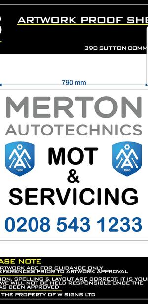 Merton autotechnics ltd