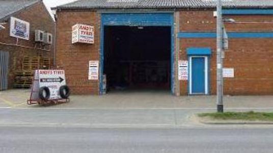 Andys Tyres & Auto Centre Bridlington