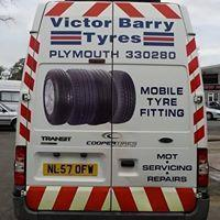 Victor Barry Tyres & Mechanical