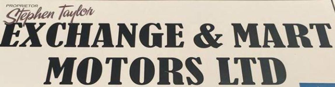 Exchange and Mart Motors Ltd