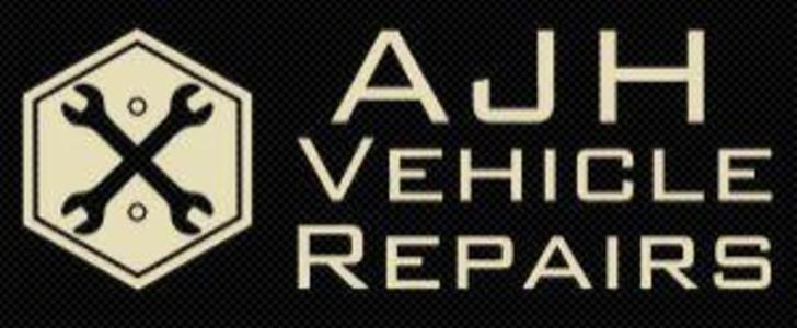 AJH Vehicle Repairs