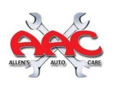 Allen's Autocare